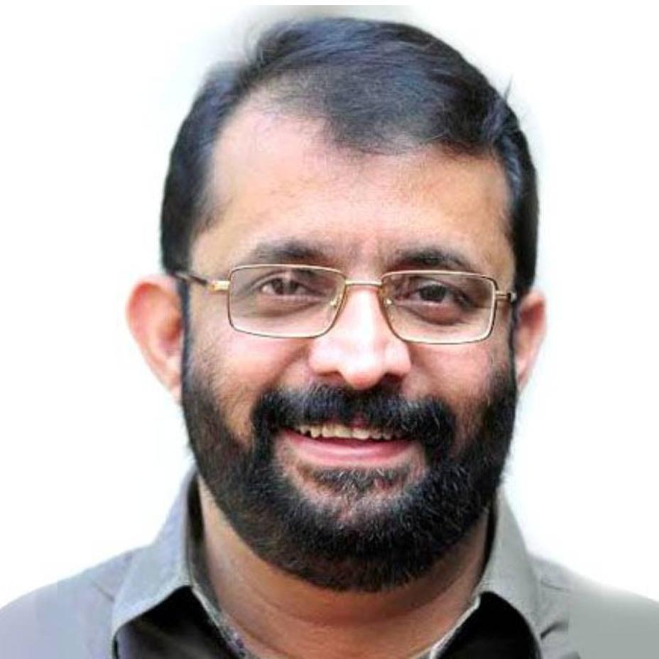 മാതൃകാ സ്പീക്കർ അവാർഡ് പി. ശ്രീരാമകൃഷ്ണന്