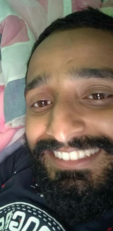 മുംബൈ വാഹനാപകടത്തിൽ പരുക്കേറ്റ ചികിത്സയിലായിരുന്ന യുവാവ് മരിച്ചു