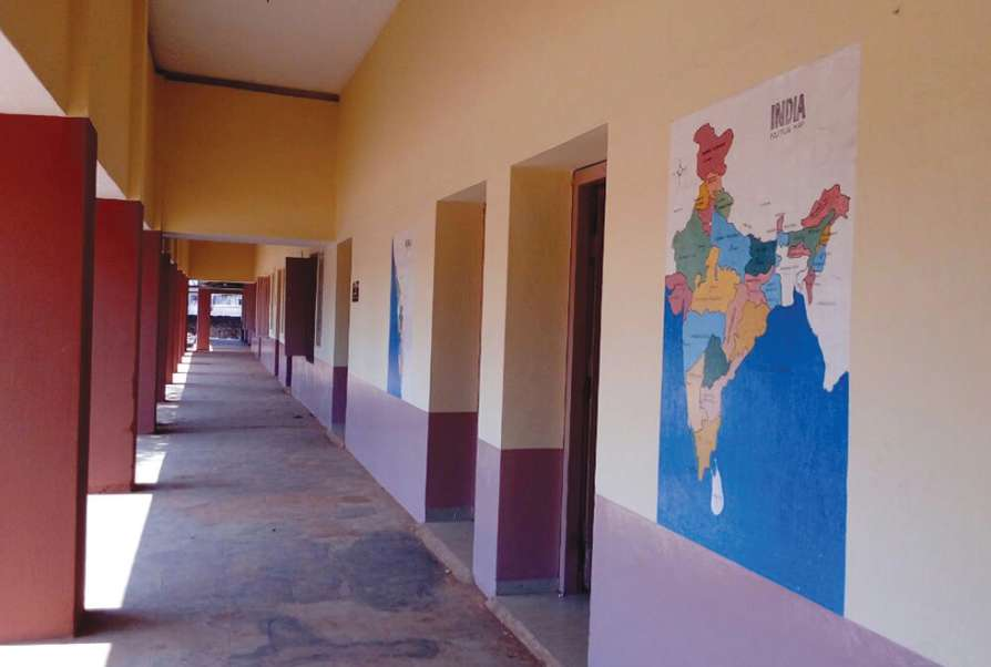 സംസ്ഥാനത്തെ പൊതുവിദ്യാലയങ്ങള്ക്ക് ഫെബ്രുവരി 22-ന് പൊതുഅവധി