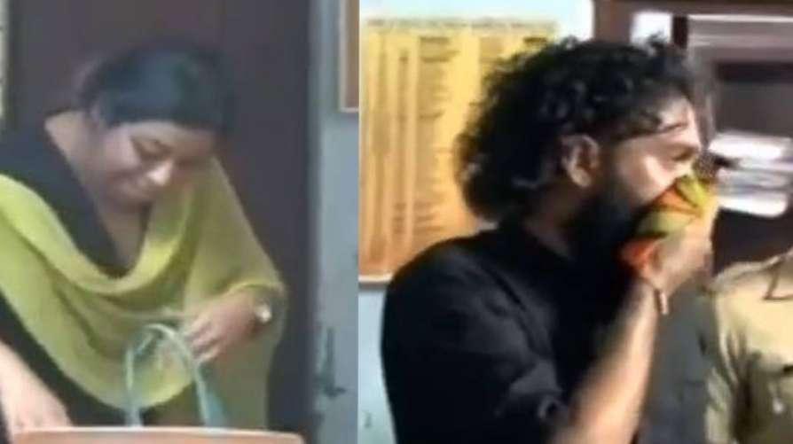 കൊച്ചിയിൽ ബിസിനസുകാരനെ നഗ്നനാക്കി ചിത്രം പകർത്തി; മേക്കപ്പ് ആർട്ടിസ്റ്റും സുഹൃത്തും പിടിയിൽ
