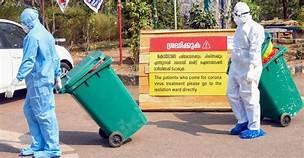 തൃശൂർ, മലപ്പുറം ജില്ലകളിൽ പതിനാല് പേർക്ക് വീതം കൊവിഡ്