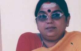 തെന്നിന്ത്യന് ചലച്ചിത്രതാരം ഉഷാറാണി അന്തരിച്ചു