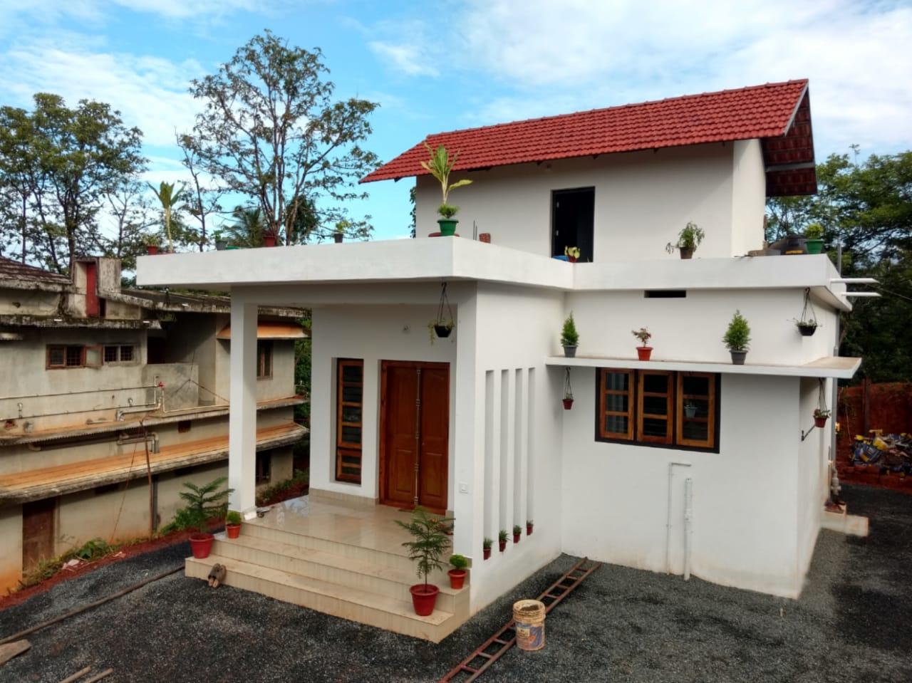 ഗോകുലം കേരള എഫ് സി - എ ബി ബിസ്മി സാറ്റ് തീരൂർ സൗഹൃദ മത്സരം ഒരുക്കിയ സ്നേഹവീട് ഇന്ന് കൈമാറും