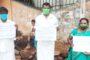 പൊന്നാനി താലൂക്ക് ലൈബ്രറി കൗൺസിലിലേക്ക് പുതിയ ഭാരവാഹികൾ അധികാരമേറ്റു