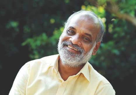 സംസ്ക്കാര സാഹിതി ഗുരുവന്ദനം പി. സുരേന്ദ്രന്