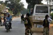 ഛത്തീസ്ഗഡിൽ ഐഇഡി സ്ഫോടനം; ഒരു കമാൻഡോ കൊല്ലപ്പെട്ടു, 10 പേർക്ക് പരിക്കേറ്റു
