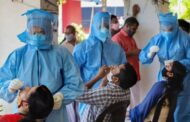 മലപ്പുറം ജില്ലയില് ഇന്ന് 764 പേര്ക്ക് കൊവിഡ് സ്ഥിരീകരിച്ചു
