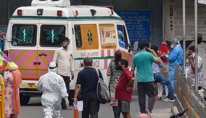 കൊവിഡ് വ്യാപനം; ഡൽഹിയിൽ ഗുരുതര സാഹചര്യമെന്ന് നിതി ആയോഗ്