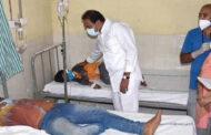 ആന്ധ്രയിൽ അജ്ഞാതരോഗം; ഒരു മരണം, 292 പേർ ആശുപത്രിയിൽ