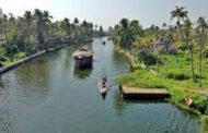ആലപ്പുഴയില് ഒരു കിടിലൻ ബോട്ട് യാത്ര വെറും 400 രൂപക്ക്