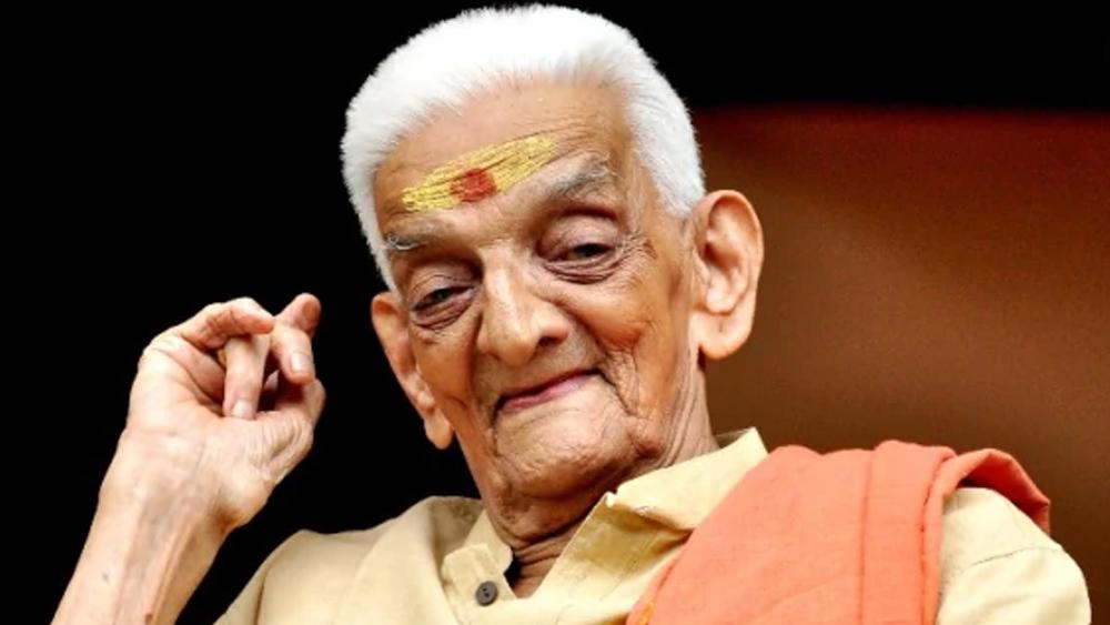 ചലച്ചിത്ര നടന് ഉണ്ണികൃഷ്ണന് നമ്പൂതിരി അന്തരിച്ചു