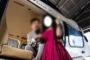 മുഖ്യമന്ത്രിയുടെ ഹെലികോപ്റ്ററിൽ 'സേവ് ദ ഡേറ്റ്' ഫോട്ടോഷൂട്ട്; ജീവനക്കാരനെ സസ്പെൻഡ് ചെയ്തു