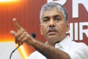 71 സീറ്റ് നേടി ബിജെപി അധികാരത്തിൽ വരുമെന്ന് ജേക്കബ് തോമസ്