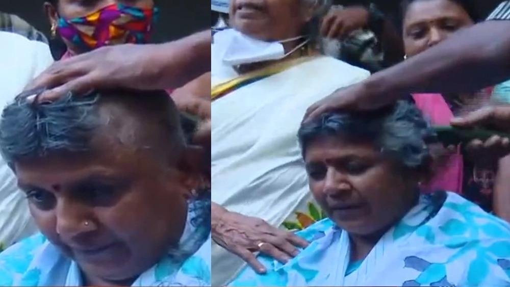 ലതിക സുഭാഷ് ഏറ്റുമാനൂരിൽ സ്വതന്ത്രയായി മത്സരിച്ചേക്കും