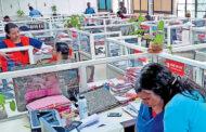 സര്ക്കാര് ജീവനക്കാരില് 50% പേര്ക്ക് റൊട്ടേഷന് ക്രമത്തില് വര്ക്ക് ഫ്രം ഹോം ഏര്പ്പെടുത്തും