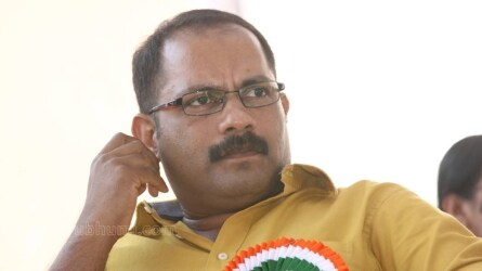 കെ.എം ഷാജിയുടെ വീട്ടില്നിന്ന് കിട്ടിയത് 47.35 ലക്ഷം രൂപയെന്ന് വിജിലന്സ് കോടതിയില്