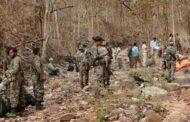 ഛത്തീസ്ഗഢിൽ മാവോയിസ്റ്റ് ആക്രമണം; 22 സൈനികർ കൊല്ലപ്പെട്ടു