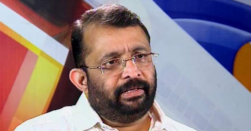 സ്പീക്കര് പി. ശ്രീരാമകൃഷ്ണന് കോവിഡ്