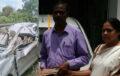 വാഹനാപകടത്തിൽ എയ്മ ആന്ധ്ര യൂണിറ്റ് പ്രസിഡൻ്റ് എൻ ധനപാലനും ഭാര്യയും മരിച്ചു