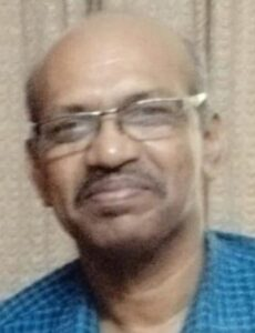 K P Rajeevan