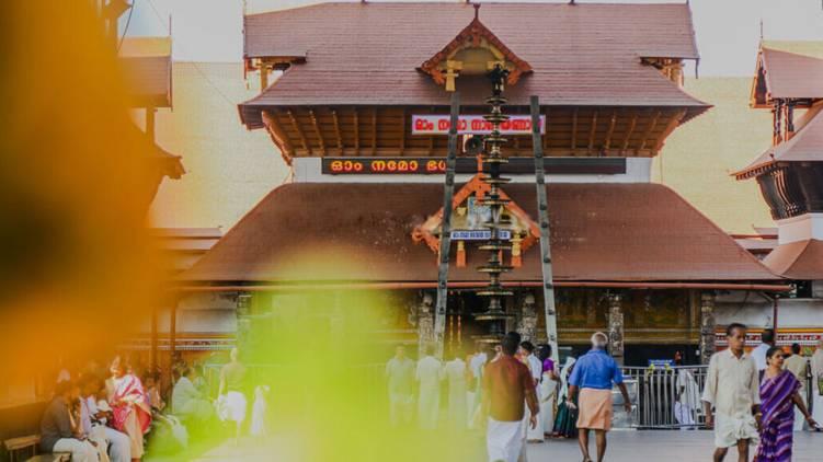 ഗുരുവായൂർ ക്ഷേത്രത്തിൽ നാളെ മുതൽ പ്രവേശനാനുമതി