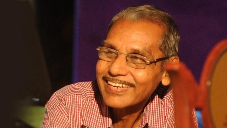 കവിയും ഗാനരചയിതാവുമായ പൂവച്ചൽ ഖാദർ അന്തരിച്ചു